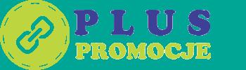 plus promcje logo