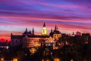 Jak kupić nowe mieszkanie w Lublinie?
